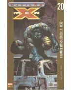 Újvilág X-Men 2007. május 20. szám - Millar, Mark