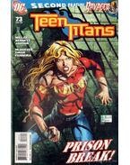 Teen Titans 73. - Miller, Bryan Q., Bennett, Joe