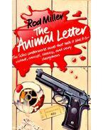 The Animal Letter - MILLER, ROD