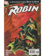 Robin 169. - Milligan, Peter, Baldeon, David