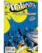 Infinity Inc. 6. - Milligan, Peter, Camp, Matt