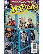 Infinity Inc. 7. - Milligan, Peter, Camp, Matt