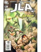 JLA: Classified 39. - Milligan, Peter, D'Anda, Carlos