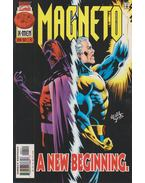 Magneto Vol. 1. No. 4. - Milligan, Peter, Jorge Gonzalez, Jones, Kelley