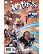 Infinity Inc. 8. - Milligan, Peter, Woods, Pete