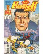 Punisher 2099 Vol. 1. No. 13 - Mills, Pat, Skinner, Tony