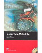Money for a Motorbike - CD - Level 2 - Beginner - MILNE, JOHN