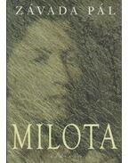 Milota - Závada Pál