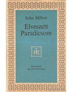 Elveszett paradicsom - Milton, John