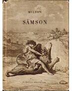 Sámson - Milton, John