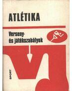 Atlétika - Mindszenty János, Mátraházi Imre