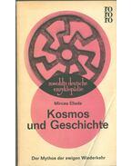 Kosmos und Geschichte - Mircea Eliade