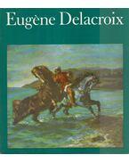Eugene Delacroix - Mittelstädt, Kuno