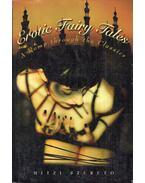 Erotic Fairy Tales: A Romp through the Classics - Mitzi Szereto