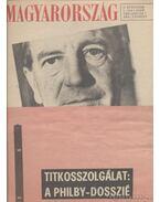 Magyarország 1968. V. évfolyam (teljes) - Pálfy József