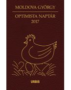 Optimista naptár 2017 - Moldova György