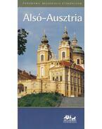 Alsó-Ausztria - Moldoványi Ákos