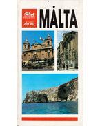 Málta - Moldoványi Ákos
