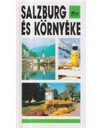 Salzburg és környéke - Moldoványi Ákos