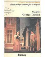 George Dandin ou Le Mari confondu - Moliére
