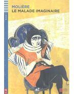La Malade imaginaire - Niveau 1 (+CD) - Moliére