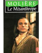 Le Misanthrope - Moliére