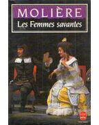 Les Femmes savantes - Moliére