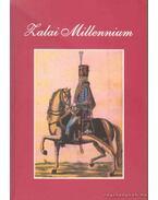 Zalai millenium - Molnár András