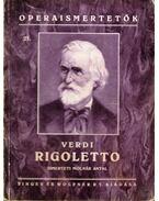 Verdi: Rigoletto - Molnár Antal