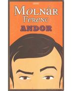 Andor - Molnár Ferenc