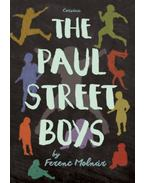 The Paul Street Boys - Molnár Ferenc