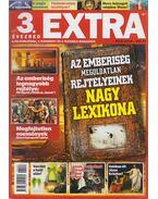 3. évezred extra 2018. nyár - Molnár Gábor