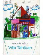 Villa Tahiban - Molnár Géza