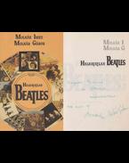 Halhatatlan Beatles (dedikált) - Molnár Imre, Molnár Gábor