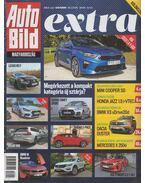 Auto Bild Magyarország extra 2018. április - Molnár József