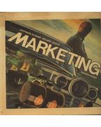 Marketing - Molnár László, Hoffmann Istvánné