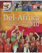 Dél-Afrika 2010 - Moncz Attila