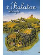 A Balaton könyve - Monspart Éva