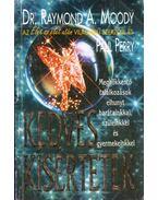 Kedves kísértetek - Moody, Raymond A., Perry, Paul