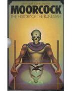 The History of the Runestaff I-IV. - Moorcock, Michael