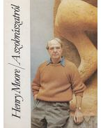 A szobrászatról - Moore, Henry