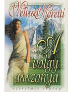 A völgy asszonya - Moretti, Melissa