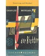 Der Richter - Morgan, Charles