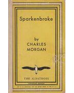 Sparkenbroke - Morgan, Charles