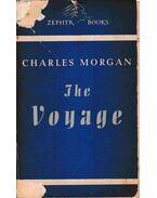 The Voyage - Morgan, Charles