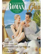 Romana Gold 5. - Morgan, Raye, Anderson, Caroline, Mather, Anne