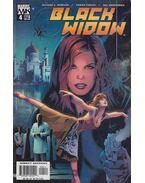 Black Widow No. 4. - MORGAN, RICHARD K., Goran Parlov