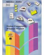 Norton Commander Windows 95 alatt - Móricz Attila