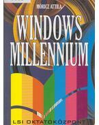 Windows millennium - Móricz Attila