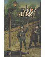 Very Merry - Móricz Zsigmond